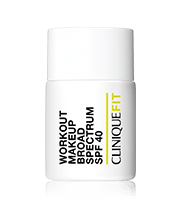 CliniqueFit Workout Makeup Geniş Spektrum Krem SPF 40