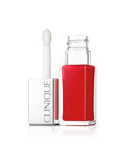 YENİ Clinique Pop™ Oil Lip & Cheek Glow