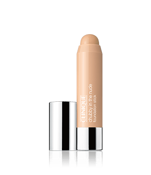 Chubby in the Nude Foundation Stik